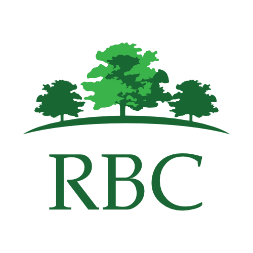 Ray Britland Contracting Logo